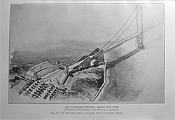 Engineering the Design - Bird's eye view - San Francisco